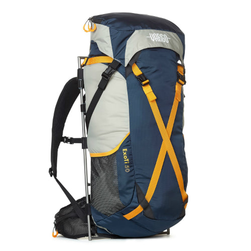 EXoTI 50L Backpack by Vargo Outdoors