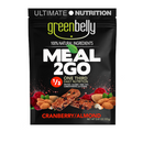 Cranberry Almond by Greenbelly Meals