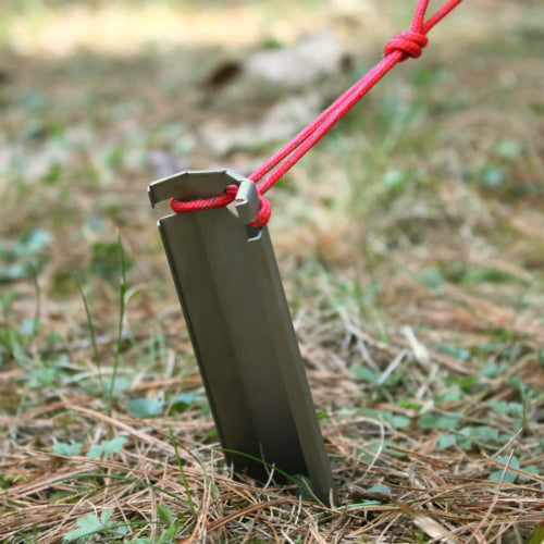 Dig Dig Tool by Vargo Outdoors