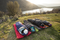 Static V (insulated) Luxe Sleeping Pad by Klymit