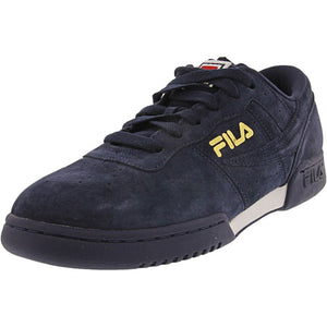 Fila Men's Original Fitness Lineker Ankle-High Sneakers