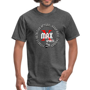 X Max Men's T-Shirt #35534434 - Heart Fit