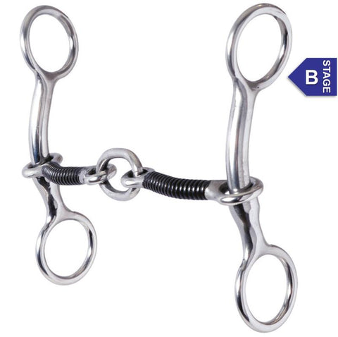 Reinsman - 748 Sharon Camarillo Trigger Training Gag
