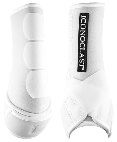 Iconoclast Orthopedic Support - Front Boots