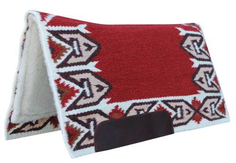 Ocotillo Saddle Pad