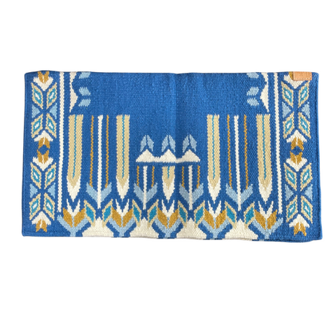 Good Medicine Saddle Blanket- Glory Bound