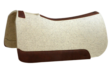 5 Star - The Performer Saddle Pad