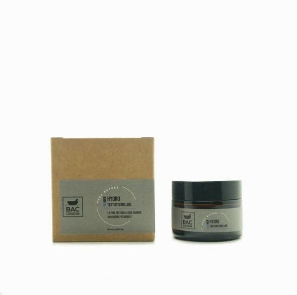 HYDROX HYALURONIC CREME GEO.MEN 50 ml - BAC LIVE NATURE