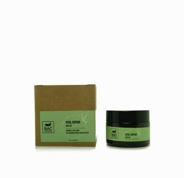 CREMA VITAL REPAIR ANTI OX & ANTI MANCHAS 50 ml - BAC LIVE NATURE