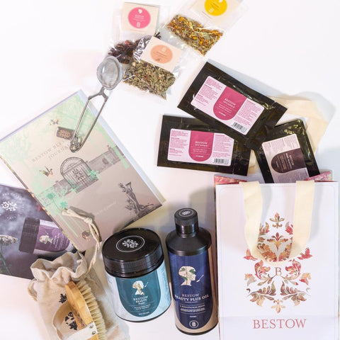Bestow Superfood Cleanse Pack