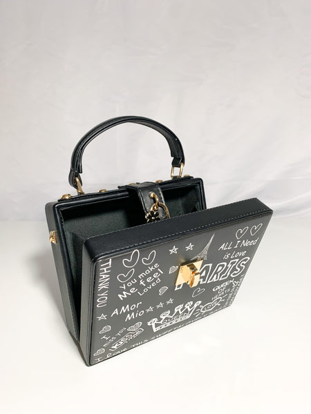 Love Box Bag
