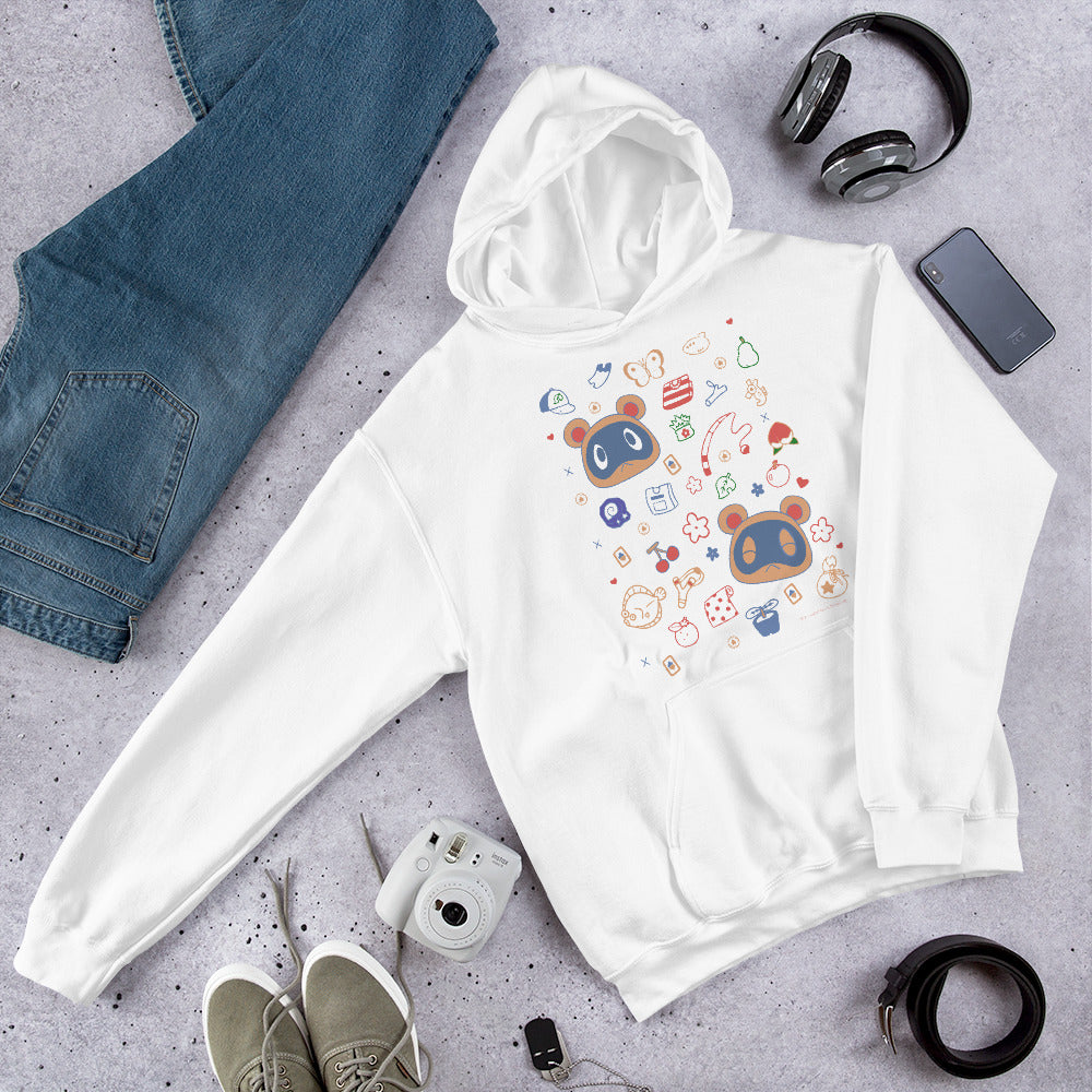 Animal Crossing - Buy and Sell Unisex Hoodies