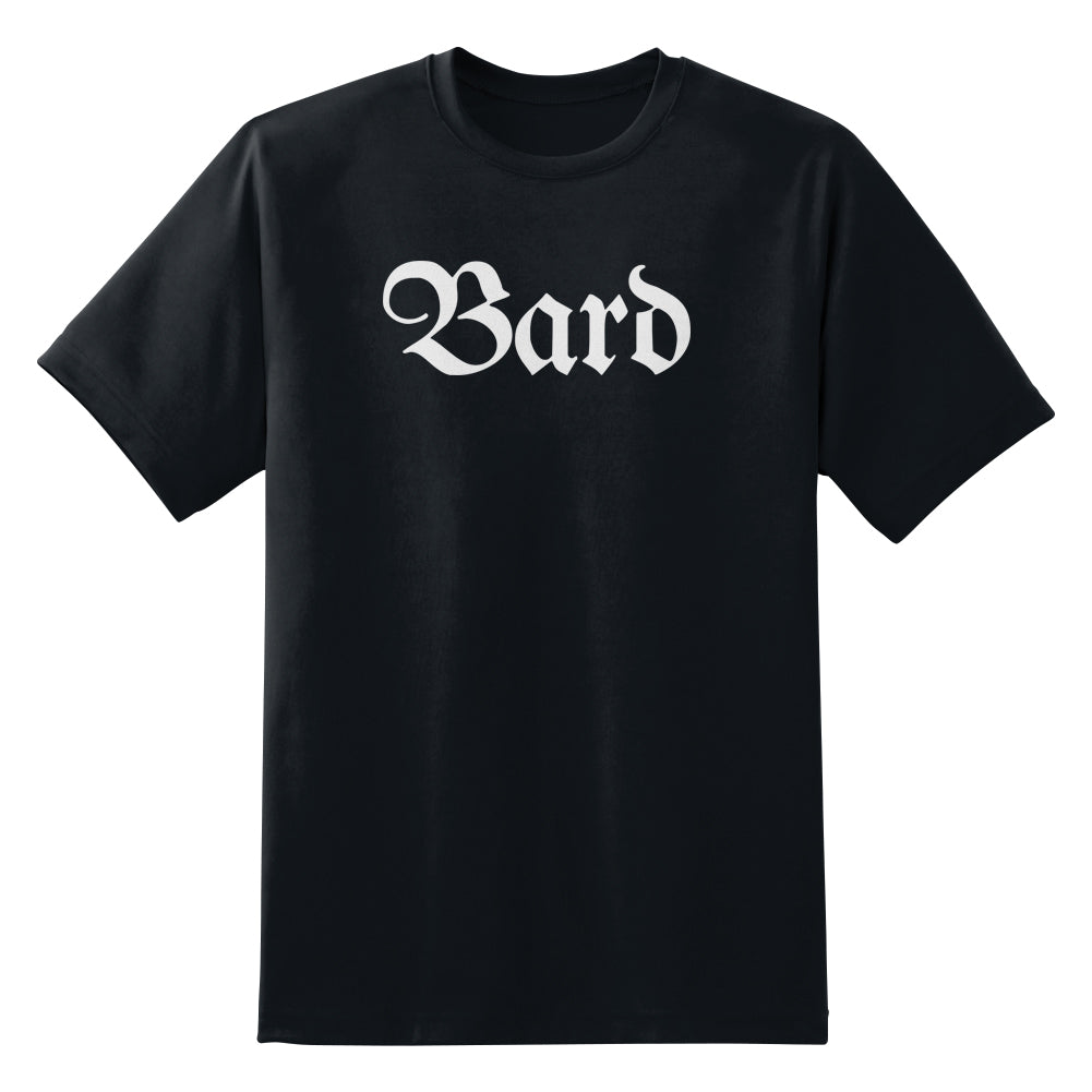 Bard Class Unisex T-Shirt by Sexy Hackers