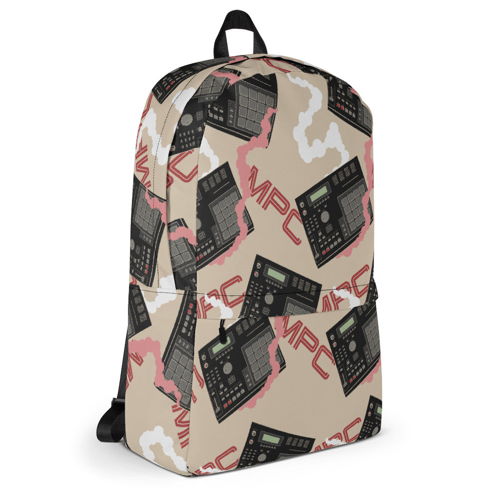 Beat Maker Backpack