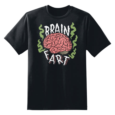 Brain Fart Men's Unisex T-Shirt by Sexy Hackers
