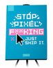 Canvas - Stop pixel fucking. Just ship it.  - 1