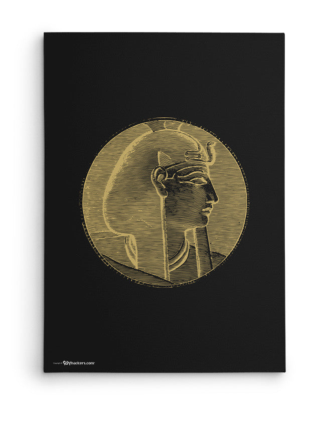 Canvas - Pharaoh  - 2