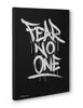 Canvas - Fear No One  - 3
