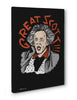 Canvas - GREAT SCOTT!!!  - 3