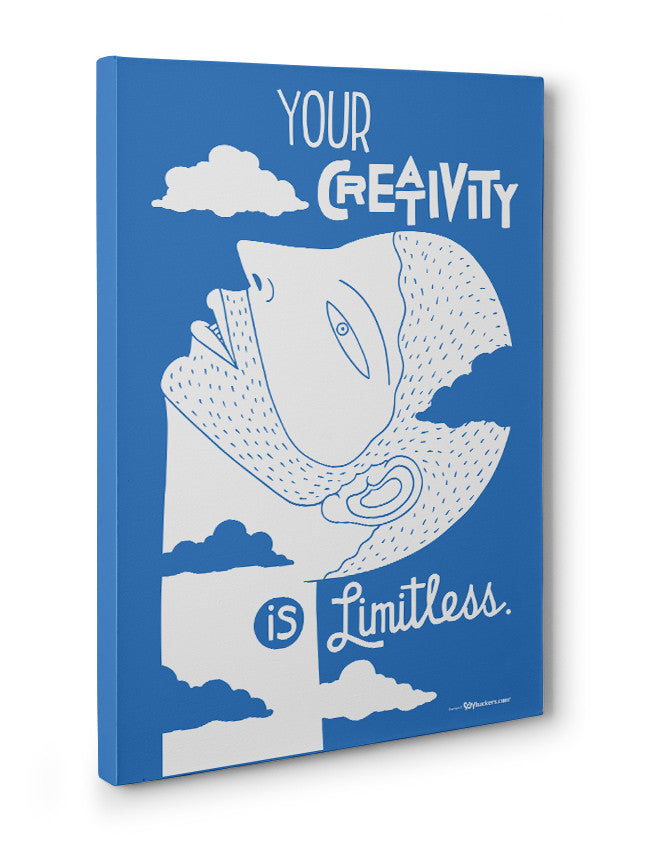 Canvas - Your Creativity is Limitless  - 3