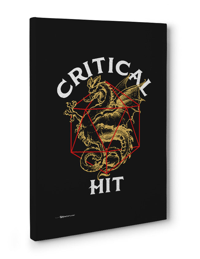 Canvas - Critical Hit  - 3