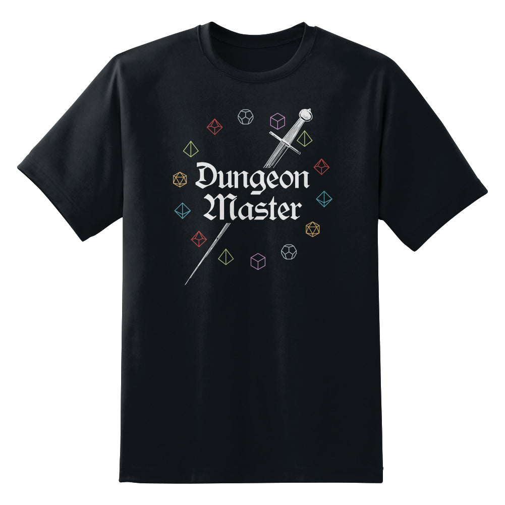 Dungeon Master Variant II Men's Unisex T-Shirt