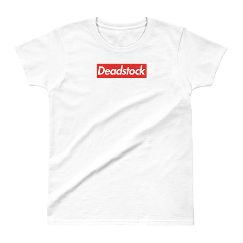 Deadstock Ladies Ultra Cotton T-shirt