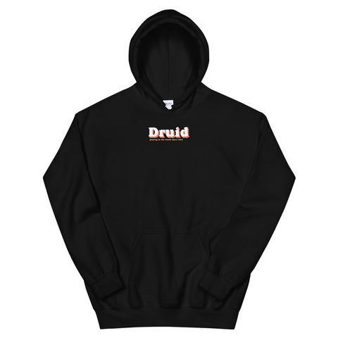 Druid Unisex Hoodies