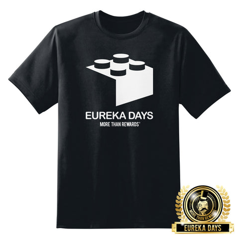 Eureka Days July 2017