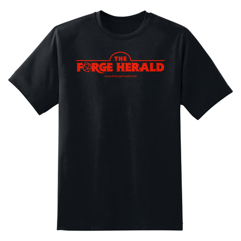 The Forge Herald Unisex T-Shirt