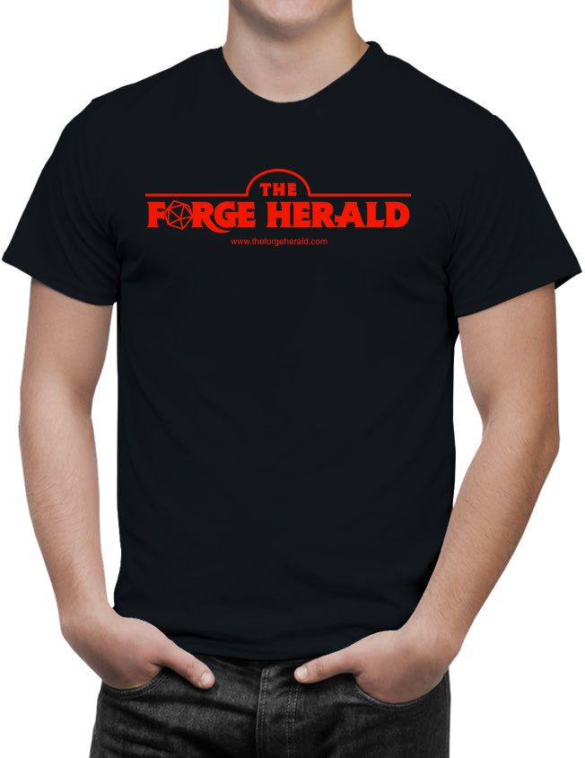 The Forge Herald T-Shirt