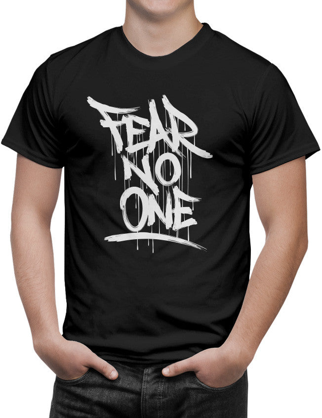 Shirt - Fear No One  - 3
