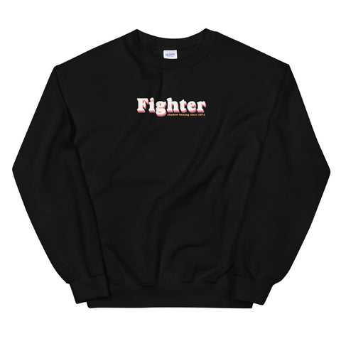Fighter Unisex Sweatshirts