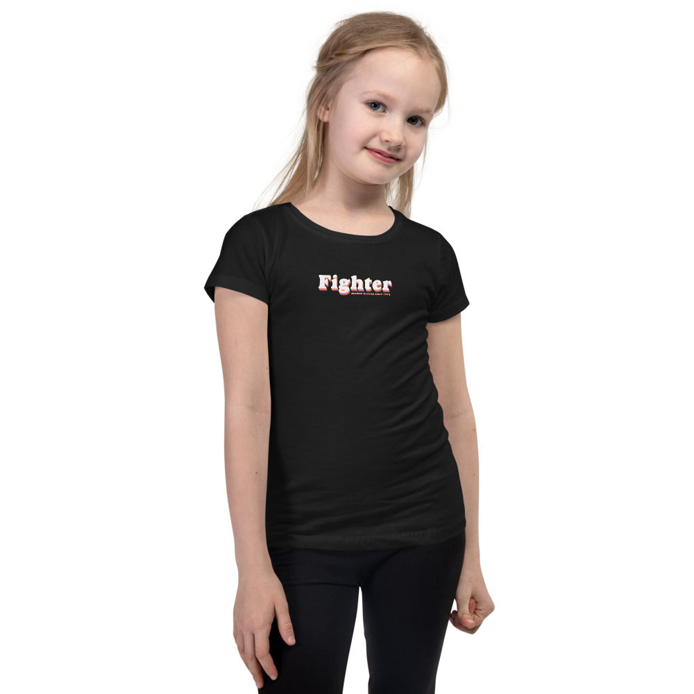 Fighter Princess T-shirt