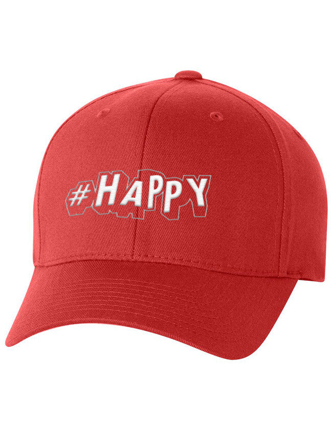 Flexfit - #Happy  - 4