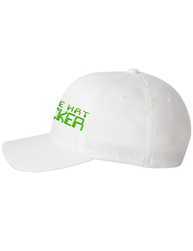 Flexfit - White Hat Hacker  - 2