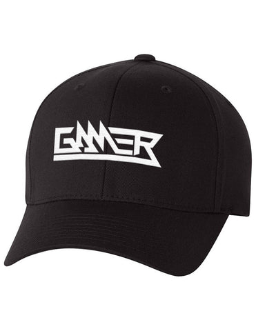 Gamer Flexfit Hat
