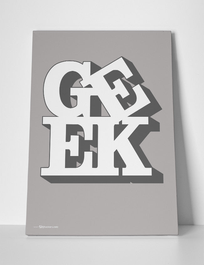 Geek Canvas