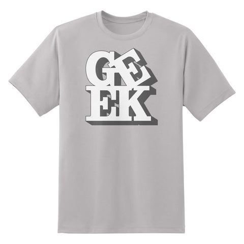 Geek Unisex T-Shirt by Sexy Hackers