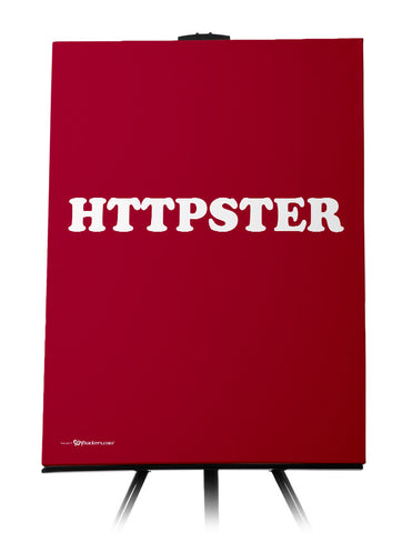 HTTPSTER Canvas