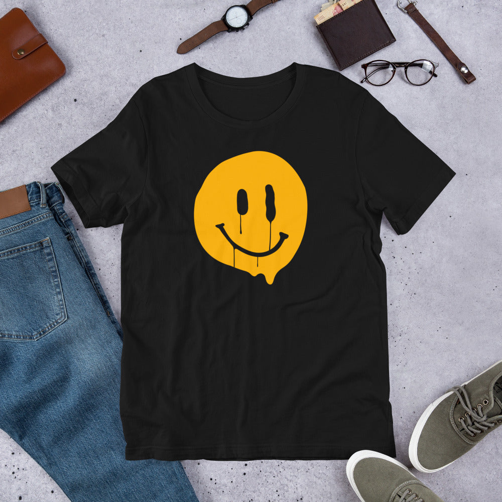Happy-ish Unisex T-shirt