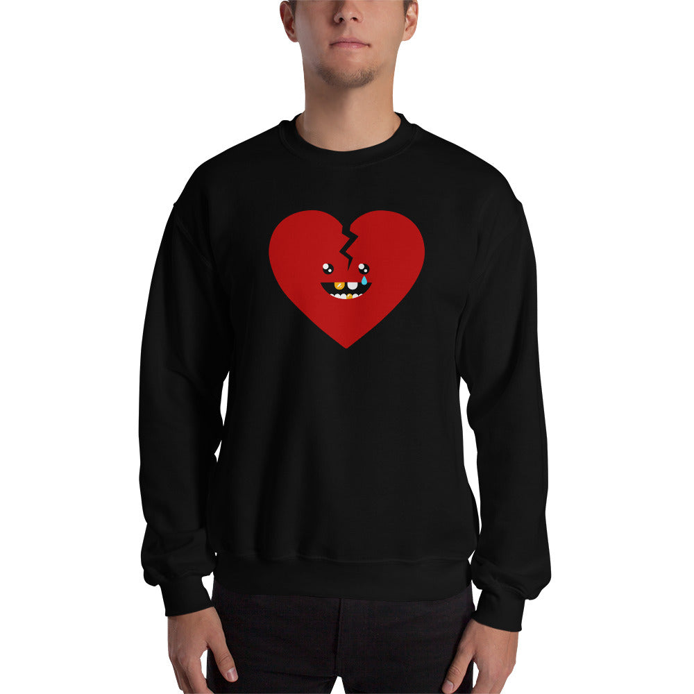 HeatBreak Kid Unisex Sweatshirts