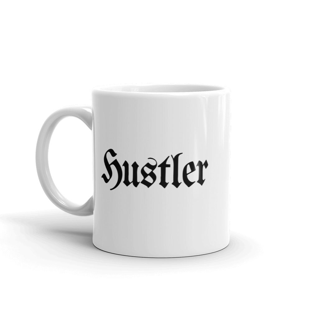 Hustler Coffee Mug