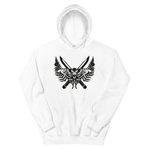 Last Of Us II Unisex Hoodies