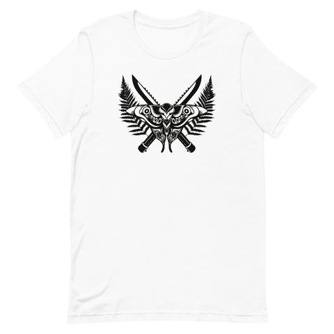 Last Of Us II Unisex T-shirt