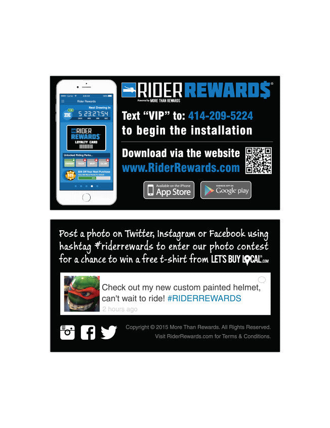 - 500 App Download Cards Powersports / 500 - 4