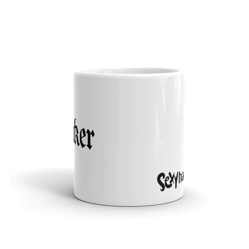 Maker Coffee Mug