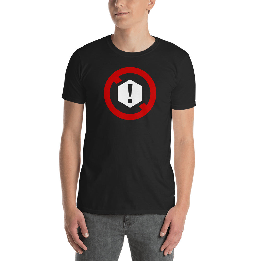 No Dice - Sexy Hackers Exclusive Edition Unisex T-Shirt
