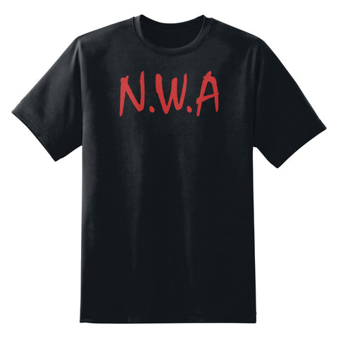 N.W.A. Logo Men's Unisex Shirt