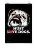Poster - Must Love Dogs  - 1